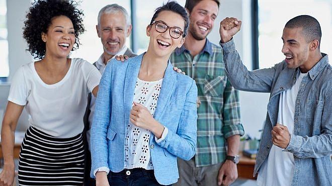 Erfolgsfaktor im Unternehmen
