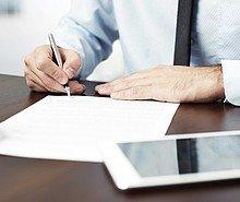 Arbeitsvertrag Lückenlos Und Rechtssicher