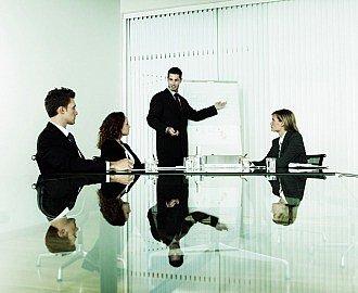 Vision d'entreprise