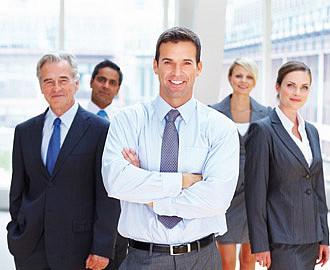 Culture d'entreprise positive
