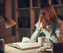 Sperrfristen bei Krankheit