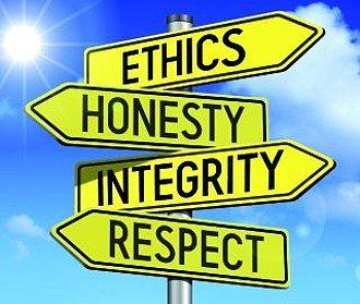 Persönliche Werte