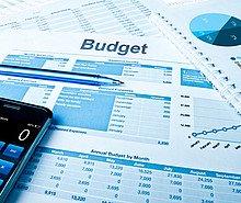 Budgetieren