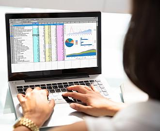Excel-Tastenkombinationen