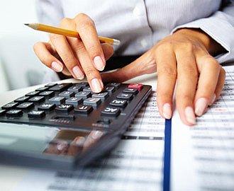 Kontenrahmen KMU