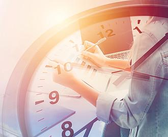 Lohnfortzahlung bei schwankender Arbeitszeit