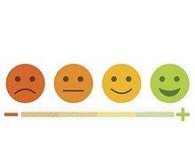 Stimmungsschwankungen