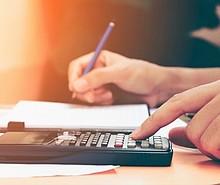 Berechnungsbeispiel Lohnabrechnung