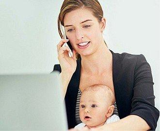 Obligations et droits de la mère