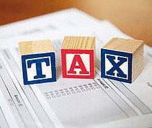 Mehrwertsteuersätze