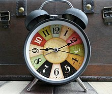 Arbeitszeitreglement