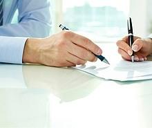 Définir clairement un contrat