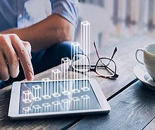 Digitalisierung Pensionskassen