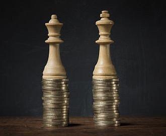 L'égalité salariale