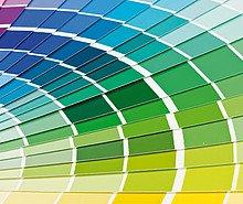 Codes de couleur