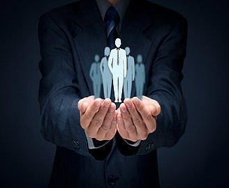 Unternehmensnachfolgen KMU