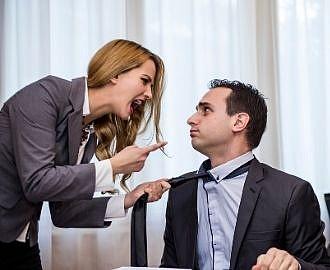Types de conflits