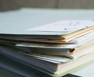 Dossier personnel
