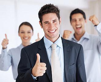 Mitarbeiterförderung