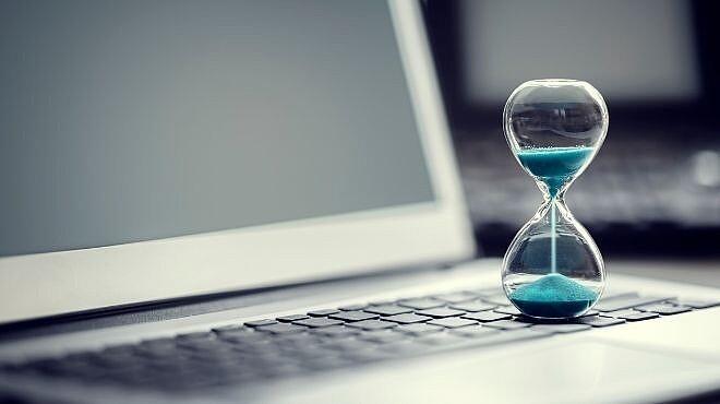 Arbeitszeit analysieren