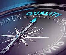 Qualitätssicherung