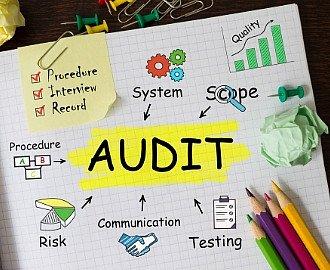 Audit 4.0