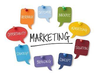 Marketingkonzept erstellen