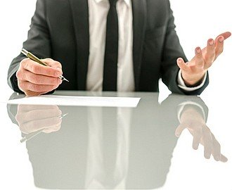 Rédaction des certificats de travail