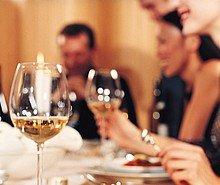 Règles pour les repas d'affaires