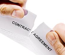 Aufhebungsvertrag