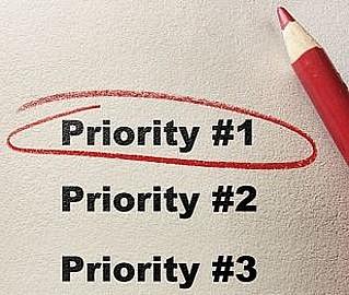 Prioriser